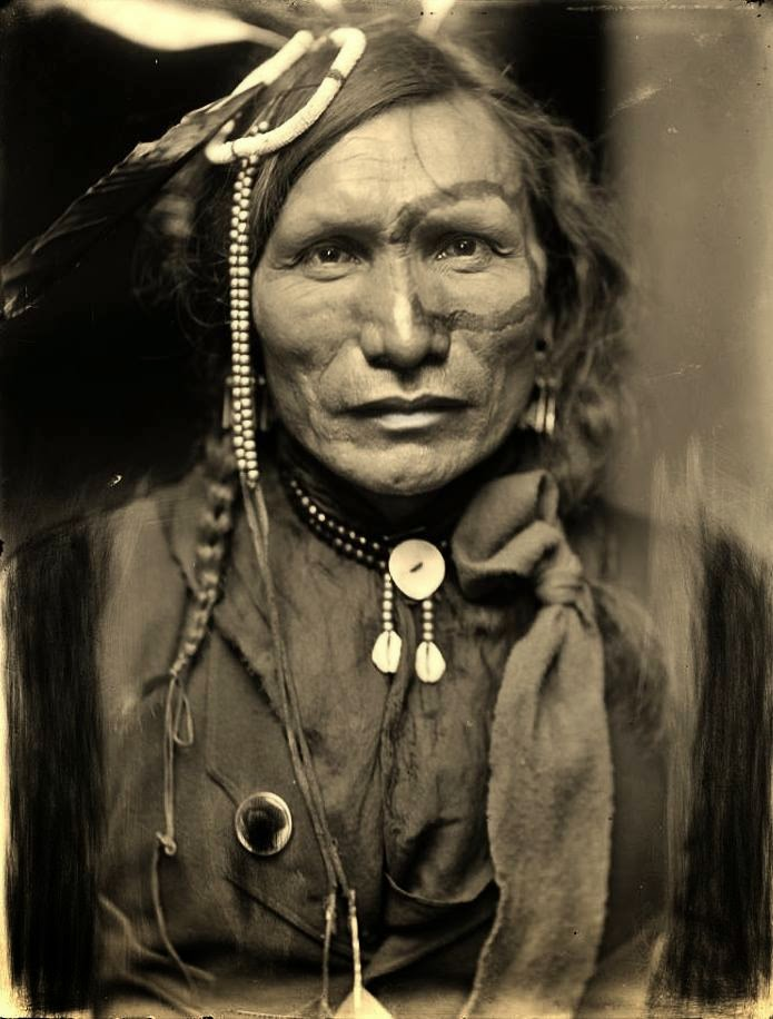 native american indian pictures portraits of the ogala