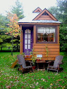 An example of a tiny house. Source: Tiny House Talk blog