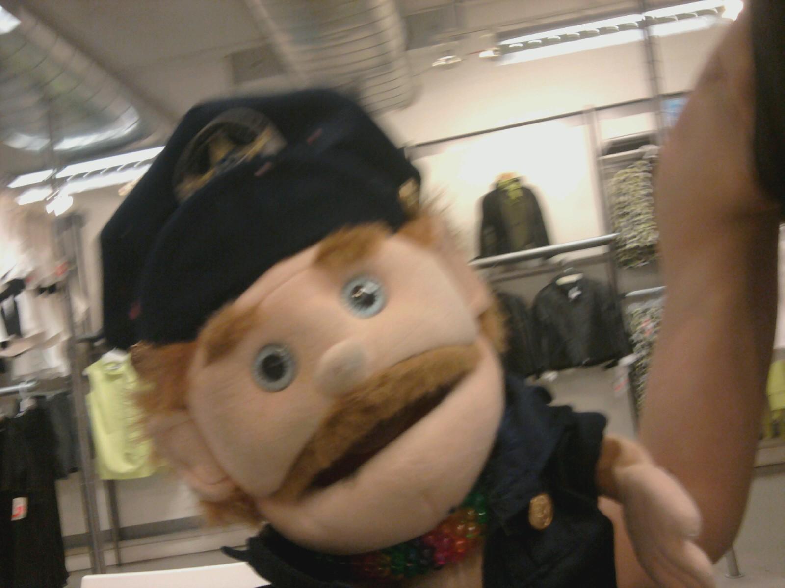 OfficerE bryci nude train fun 13.