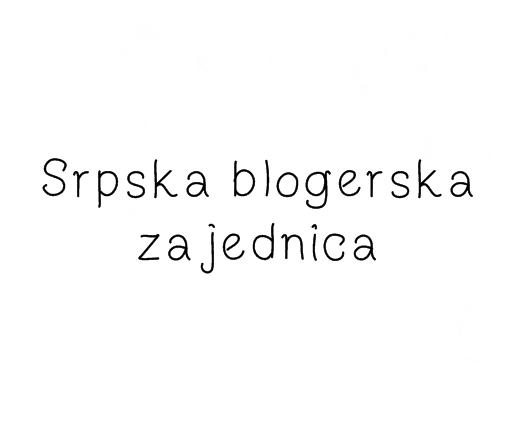 Ukoliko si bloger, pridruži nam se!
