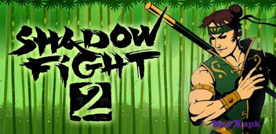 Shadow fight 2 V1.8.0 Apk + Offline Data