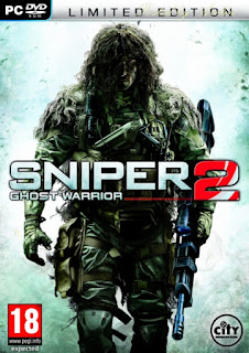 Download Sniper Ghost Warrior 2 Full-Rip Free Full Version Game