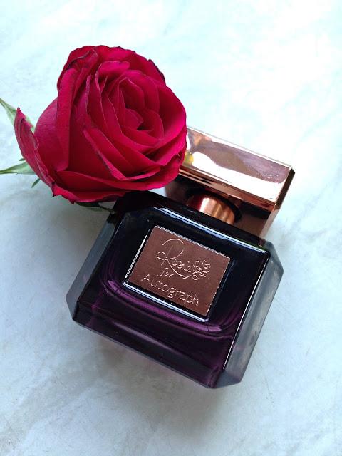 Rosie For Autograph Nuit Parfum