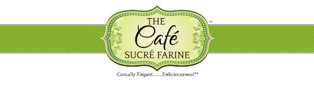 The Café Sucré Farine