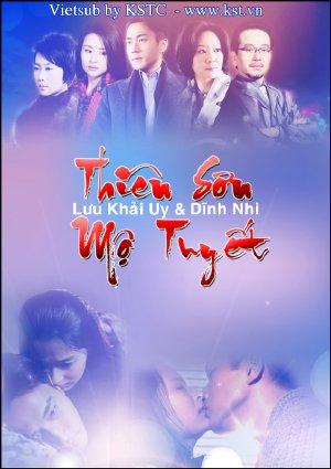Thiên Sơn Mộ Tuyết - Sealed With A Kiss (2011) - (27/30)