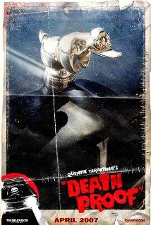 Dòng Máu Sát Thủ - Death Proof (2007) Poster