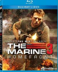 The Marine 3 Homefront (2013) BluRay 720p 400MB