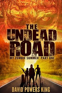 My Zombie Summer: Part 1!