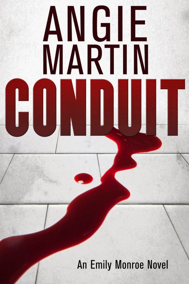 Conduit by Angie Martin on Amazon