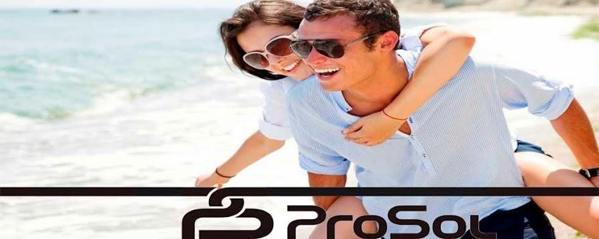 Óculos de Sol (ProSol)