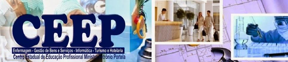 CEEP Ministro Petrônio Portella