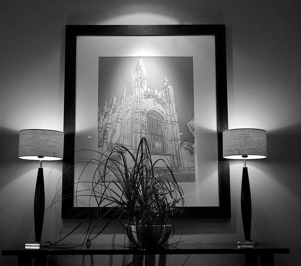 Espacio style pautas para una correcta iluminaci n - Iluminacion para cuadros ...