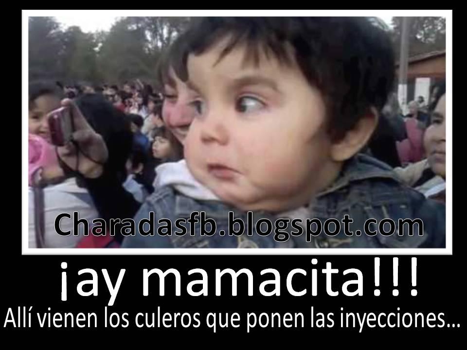 AY MAMACITA!!!