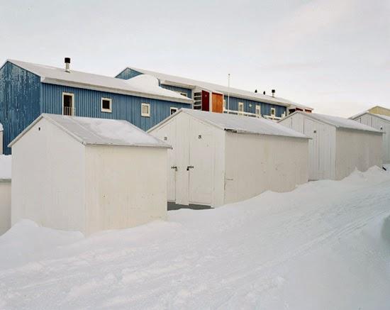 aasiaat. Groenlandia. Joël Tettamanti