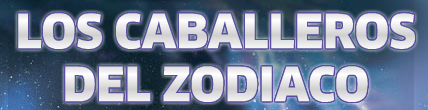 Los Caballeros de Zodiaco - Promociones Marca