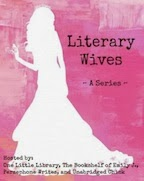 Book club for 2014: Literary Wives