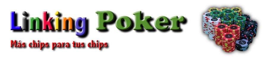 Linking poker