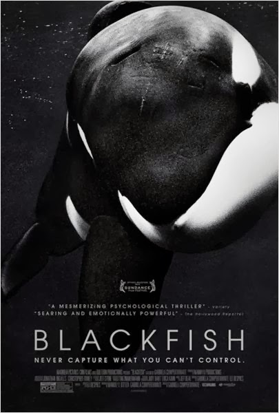 Blackfish: Fúria Animal – Dublado
