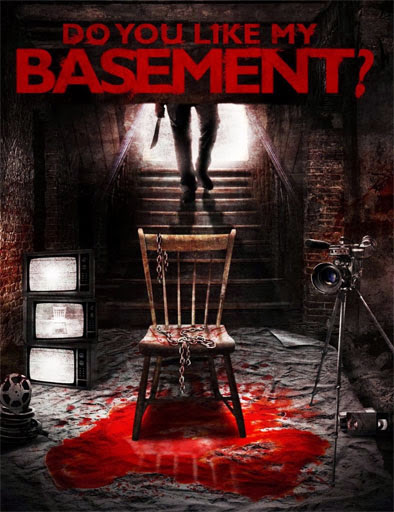 Do you Like my Basement (2013) online