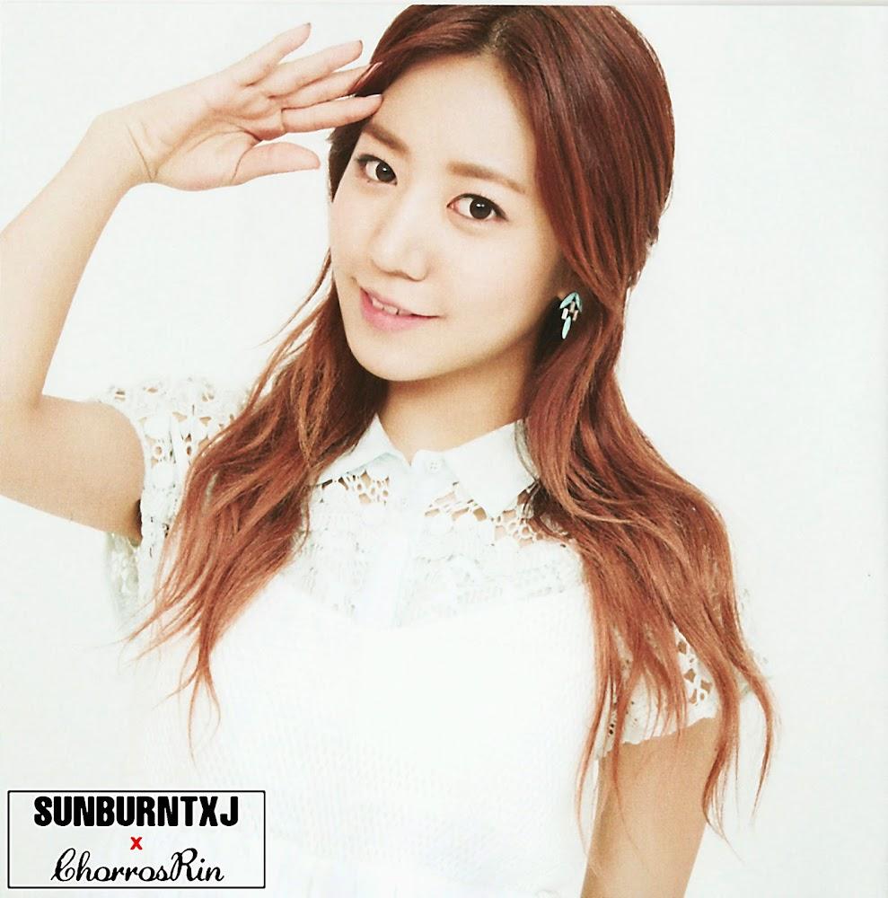 Hookup Alone Apink Eunji Eng Sub