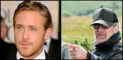 Ryan Gosling dans la peau de Steven Spielberg