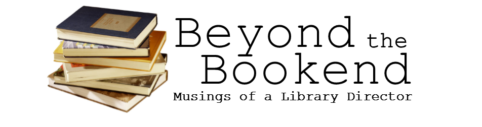 Beyond the Bookend