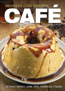 Receitas com Sabor a Café