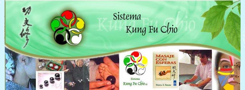 Sistema kung Fu chio