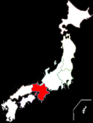 https://en.wikipedia.org/wiki/List_of_regions_of_Japan