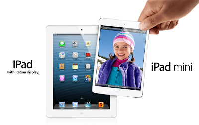 Apple iPad Mini- Best Tech Gifts