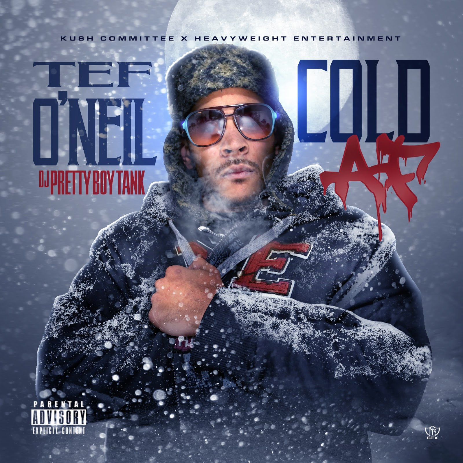 Tef ONeil Is Next Up In Atlanta With The Cold Flow Just Time For Summer From South Side Of Honed His Skills As A