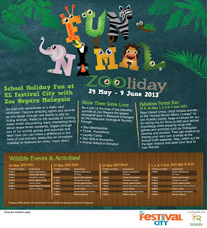 kl kids holiday activities in malls