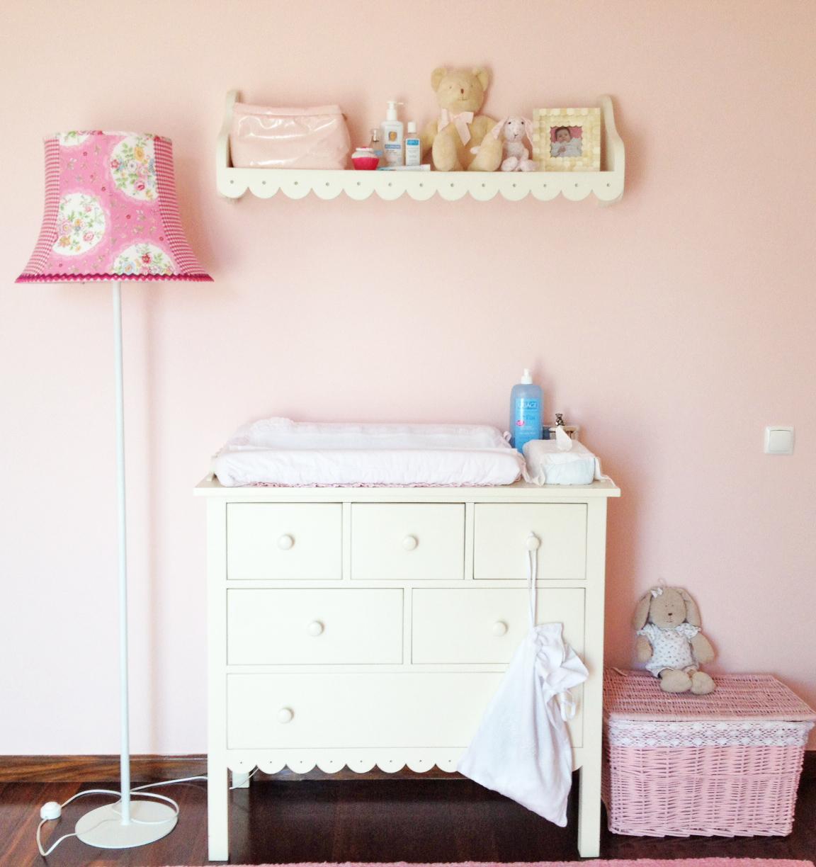 O quarto da princesa C decorao