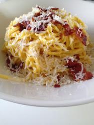 Täydellinen Pasta Carbonara - Marco Pierre White