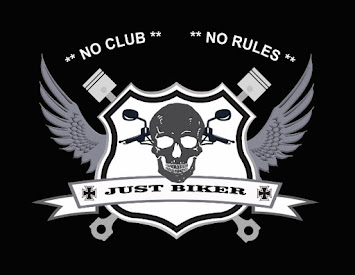 **  NO CLUB ** NO RULES ** JUST BIKER **