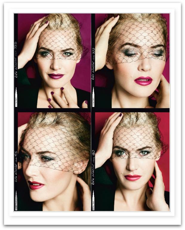 Lancôme L'Absolu Désir Beauty Collection for Autumn 2013