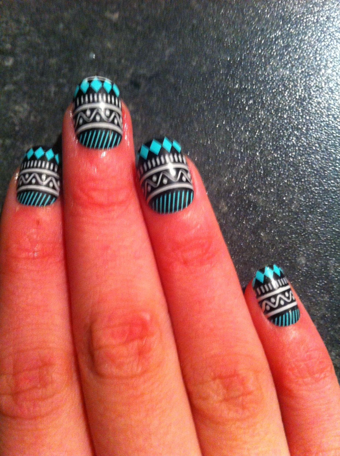 Beautynails ! Primark Nepnagels