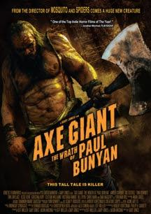 Phim Cơn Cuồng Nộ Của Tên Khổng Lồ-Axe Giant