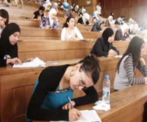 التداريب الإعدادية لتلاميذ السنة الأولى و الثانية بكالوريا للأولمبياد الدولية في الرياضيات 2015 و 2016 