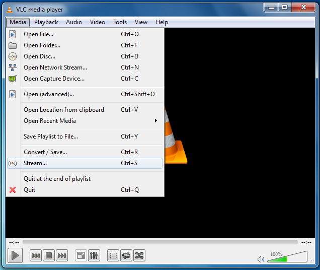 vlc player for linux  free