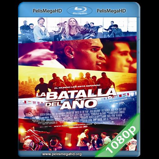 LA BATALLA DEL AÑO (2013) FULL 1080P HD MKV ESPAÑOL LATINO