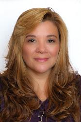 A Presidente do MM Pra. Ilzinha Guimarães