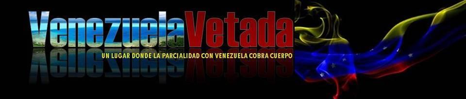 VenezuelaVetada