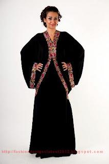Dubai-Abaya-Designs