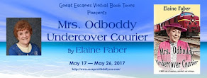 Mrs. Odboddy: Undercover Courier - 22 May