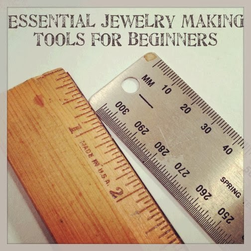 dishfunctional designs essential jewelry making tools for