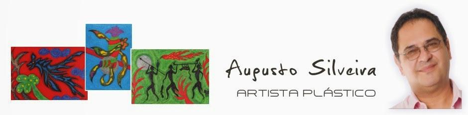 Augusto Silveira - Artista Plástico
