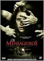 Capa+Os+Mensageiros Download   Os Mensageiros   DVD R