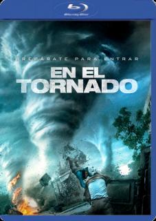En El Tornado (2014) Dvdrip Latino [Acción]