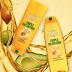 Review of Garnier Fructis Triple Nutrition Shampoo & Conditioner